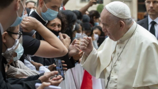 «Fratelli tutti è un invito del papa all'unità»