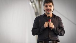 Linarello: «La Calabria risorgerà»