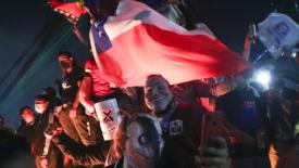 Il Cile entra nella fase costituente