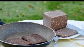 Balkenbrij, pane di carne