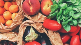 Un nuovo hub contro lo spreco alimentare