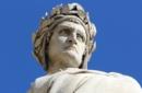 statua di Dante