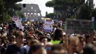 Abitare il nostro tempo, cittadinanza e impegno politico dei cattolici