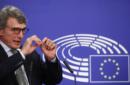 Sassoli, cambiare l'Europa del debito