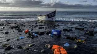 Migranti alle Isole Canarie, non solo a Lampedusa