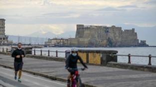 Campania, le contraddizioni della seconda ondata