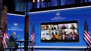 Usa, la vittoria di Biden sui media esteri