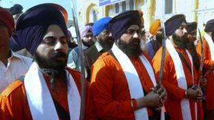 Sikhismo, al via celebrazioni della nascita del fondatore