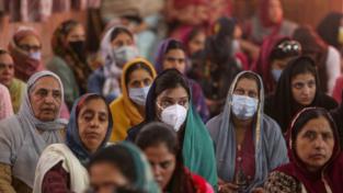 India, caste e censimento