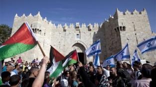 Assisi e la pace giusta tra Palestina e Israele