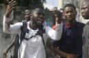 Nigeria in recessione