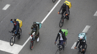 Rider: 60 mila assunzioni in arrivo