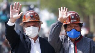 Bolivia, Morales ritorna in patria dall'esilio