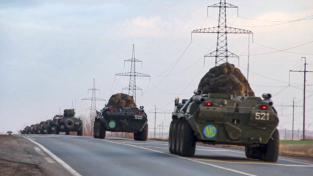 Una piccola pace per il Nagorno-Karabakh