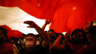 Il lato oscuro della democrazia peruviana