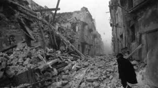 """Giulio Meazzini: """"Dopo il terremoto dell'Irpinia, anche io partii come volontario"""""""