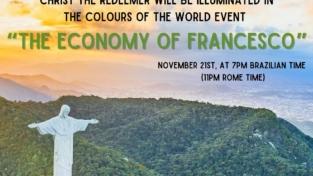 Economy of Francesco al via, i protagonisti sono i giovani
