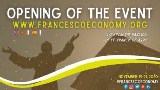 Un nuovo modello economico con The economy of Francesco