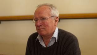 Robert Fisk, giornalista della complessità