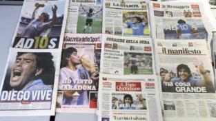 Maradona, perché tanto clamore per la sua morte?