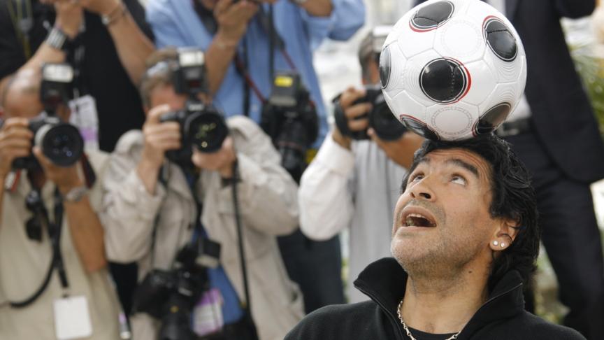 Ad10s Diego, il mito di Maradona non morirà