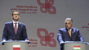Stop a Recovery Plan e bilancio UE: veto di Polonia e Ungheria