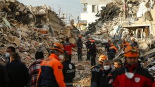 Grecia fra terremoto, Covid e problematiche irrisolte