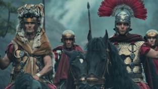 Arrivano i Romani!