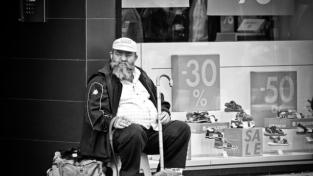 Il Parlamento europeo in aiuto dei senzatetto