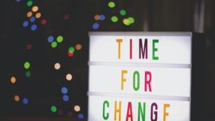 Cambiamenti, tempi, strategie