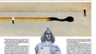 La Somma di Teologia su «La Lettura» del Corriere della Sera