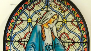 Un giro d'Italia mariano