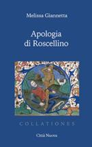 Copertina Apologia di Roscellino