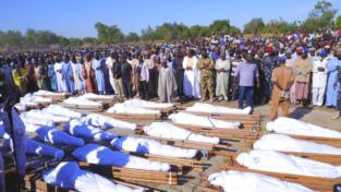 Nigeria: massacro nel nordest
