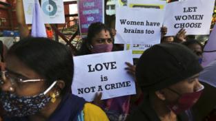 Love jihad: una controversia dolorosa per tutti