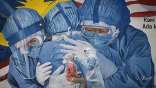 Un anno fa l'inizio della pandemia