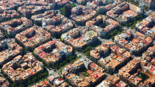 CN+ I super-isolati di Barcellona