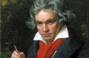 Beethoven, 250 anni dalla nascita di un genio