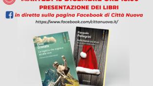 Romanzi Passaparola, in diretta con gli autori