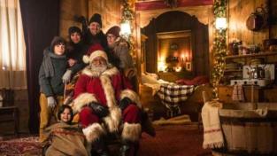Dieci giorni con Babbo Natale