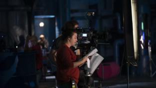 Il sogno di fare film