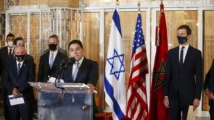 Accordi di Abramo, anche il Marocco aderisce al piano di Trump