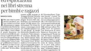 I Nuovi colori del mondo sulla «Gazzetta di Modena»