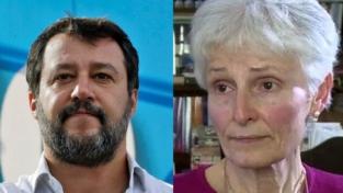 Salvini, la prof e la libertà della scuola