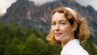 Cristiana Capotondi, la modernità di Chiara Lubich