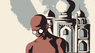 Gandhi e la liberazione sociale