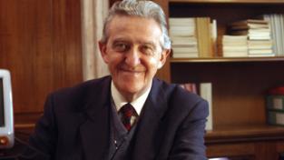 Giuseppe Garagnani: architetto, giornalista, focolarino