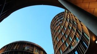 Fraternità e architettura