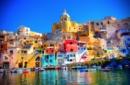 Procida candidata a capitale della cultura italiana
