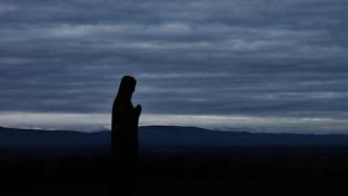 Maria e la creazione